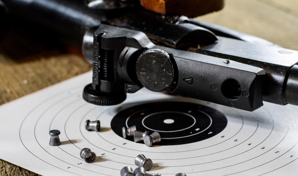Find det rigtige PCP-luftgevær til underholdningen i baghaven