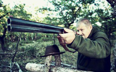Start din egen jagtforretning